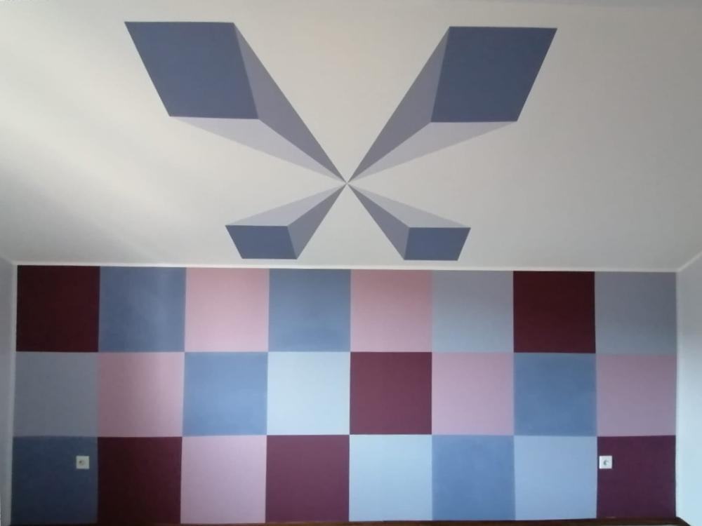 Schlafzimmergestaltung | maler-dobler.at